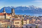 Swiss-taxi.com is the best way to travel to/from Lausanne and anywhere in Suiza. Safe, cheap & reliable. Book a Lausanne taxi transfer now!